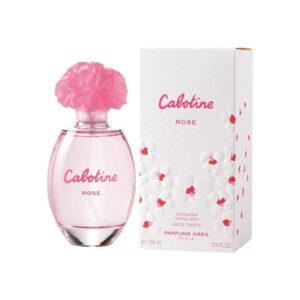 Cabotine Rose Eau de Toilette