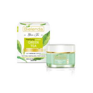 Bielenda Green Tea Matifying Cream 50ml
